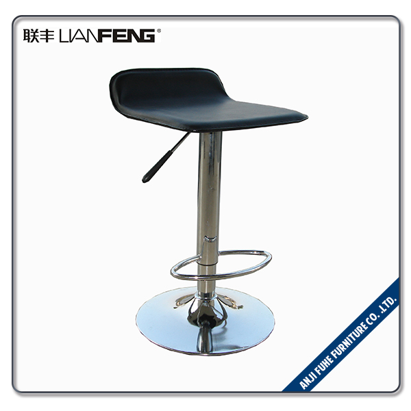 LIANFENG adjustable height bar stool made in China