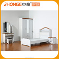 Zhongge Furniture White Set Bedroom Furniture Prices In Pakistan
