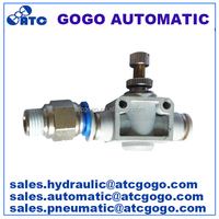 pneumatic fitting plastic fitting male union nylon and polyurethane hydraulic cylinder components