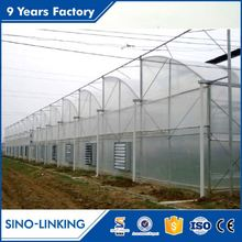 Qualified blackout plastic windows for greenhouses plastic film