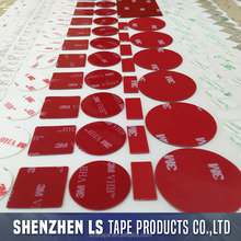 Custom Die Cut Tape Manufacturer 3M/Tesa/Rubber Foam/EVA Foam Tape