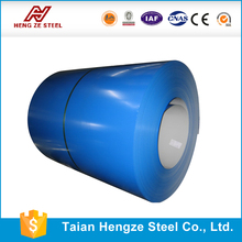 quality steel coils binzhou color coated ppgi ral 8005 colour coated steel