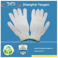 White electric insulation gloves Anti-static gloves hand gloves manufacturers in china