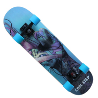 Popular long board skateboard with cheap price for sale