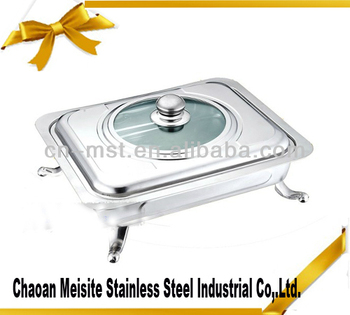 Gas Powered Stainless steel butane stove