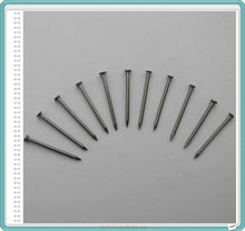 Common round iron wire nails all sizes
