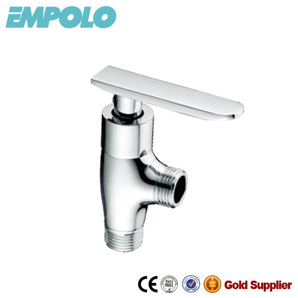 Copper Chrome Angle Valve For Kitchen Mixer JF101