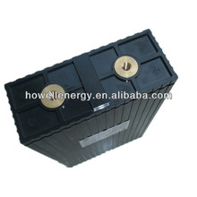 Lithium iron phosphate battery 3.2V 100ah rechargeable lifepo4 battery for electric motorcycles, tricycles 2000 cycles