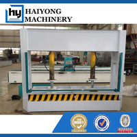 Veneer Cold Press Machine/Woodworking cold press