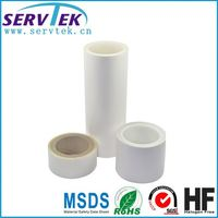 Online Shopping Heat Resistant Printing Material Factory Plastic Jumbo Roll Electrical Pvc Tape