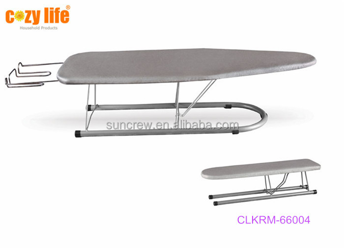Factory supply foldable mini iron board portable table top best ironing board