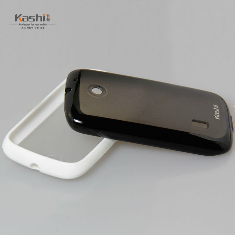 for huawei u8660 mobile phone silicon case