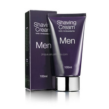 OEM perfumed Shaving Cream