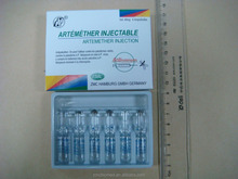 ARTEMETHER INJECTION RAWMATERIAL FOR ANTIMALARIAL