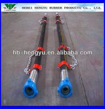Rotary Drilling Vibration Hose/Tube/Pipe- factory & manufacturer