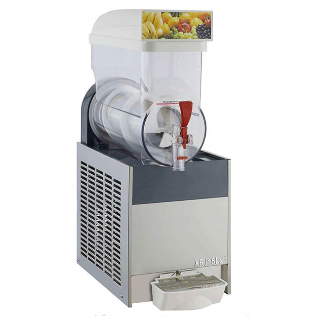 exported type ice slushie machine/snow slush machine/ ice melting machine with best price