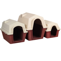 Top Quality PP Durable Dog Kennel Waterproof Wholesale