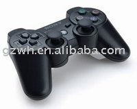 PS3 wireless game controller