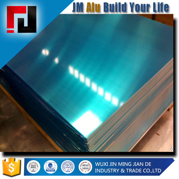 5000 series 5mm thickness a5052 h38 aluminum alloy sheet 4x8 price per kg