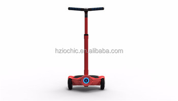 Wholesale IO CHIC 6.5 Inch high quality factory bluetooth scooter