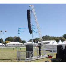 On Sale Concert Line Array Speaker Truss