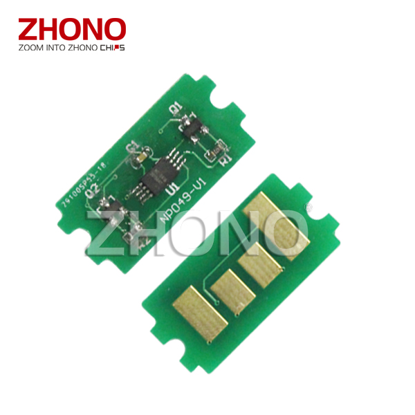 TK-3100 TK-3101 TK-3102 TK-3103 TK-3104 TK-3104K compatible toner chip for Kyocera FS 2100 2100 3540