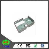 CNC Machining Works Metal Fabrication OEM