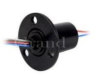 OD 22mm 18Circuits 2A electrical connectors rotary electrical joint,grand slip ring