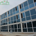 China manufacturer labor camp container apartment accommodation