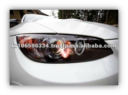 NDFOS High Quality Car Headlight Protection Film