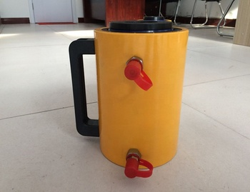High quality double acting hydraulic cylinder piston for sale