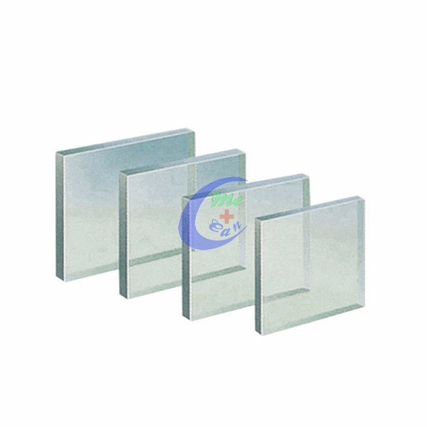 durability x-ray room zf3 lead glass