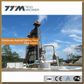 80t/h bitumen machine, asphalt mixing machine, asphalt mixing plant