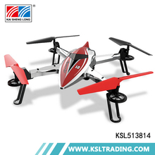 Cool design 2.4G plastic toy rc helicopter with long battery life
