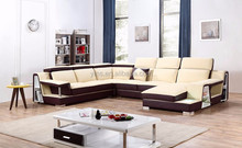 T718 yilaisi relax sofa leather