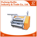 [RD-SF-280S-2200]Fingerless type corrugated absorbed single facer machine