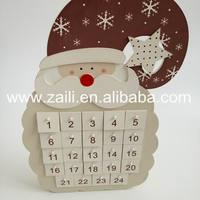 Wooden Christmas Gift Decorative 27 4