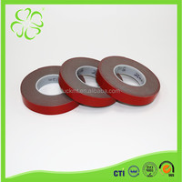 Wholesale Heat Resistant Water Proof Grey 0.5mm Vhb Tape
