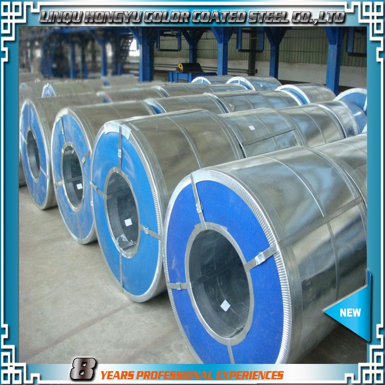 PPGI steel coils for internal decoration/trade assurance ppgi/ppgi color coated