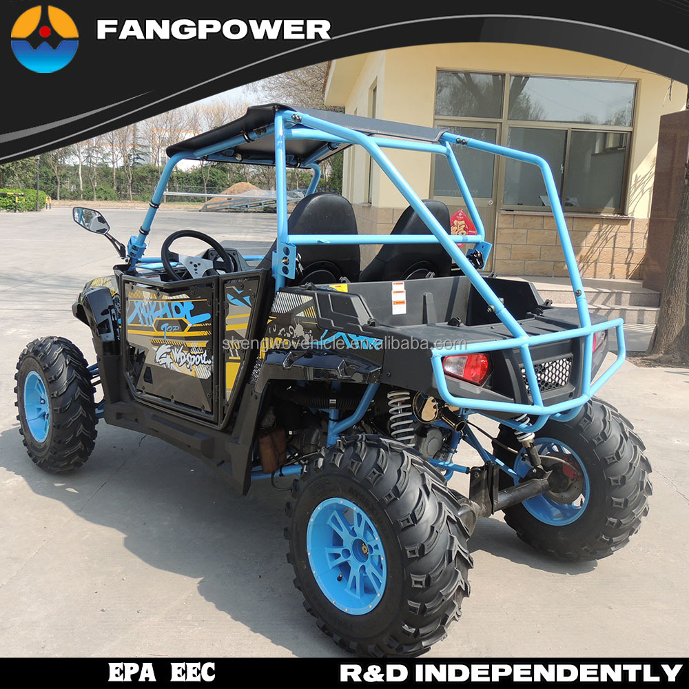 400CC ,4 wheels utv 4x4 diesel ,cheap dune buggy from china