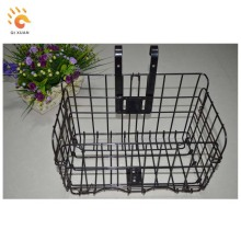China Folding Hanging Electric Bicycle Bike Basket