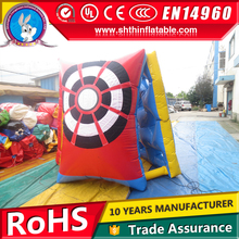 hot selling china inflatable games for adults