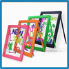 Portable ultra thin USB power LED Writing Board for kids led drawing