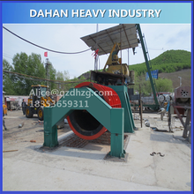 Culvert pipe and drain pipe concrete pipe making machine