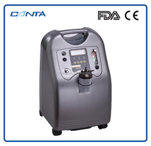 Oxygen Concentrator for Hospital and Home Use