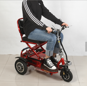 electric wheelchair/wheel chair electric handcycle wheelchair ML-6007