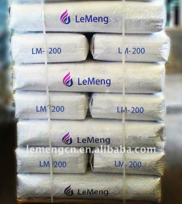LM-200 fumed silica White carbon black silica hydrated White carbon