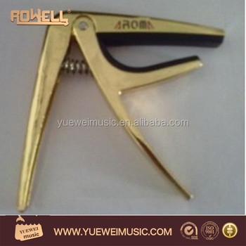 Guitar Capo accessories