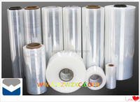 lldpe strech wrapping film for packing,furniture,agriculture