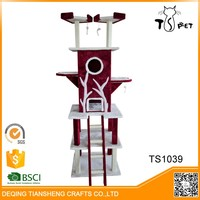 Online Shop China Scratching Cat Tree